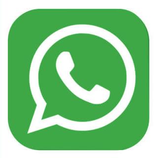 Divulgação do What's app