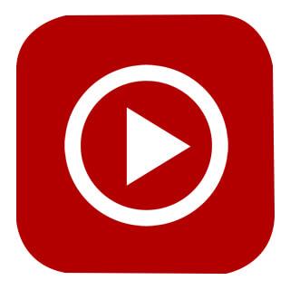 Vídeos no Site